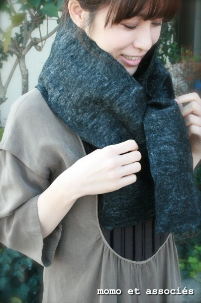 fuwafuwa 黒